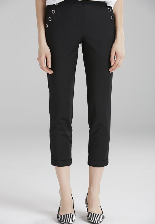 Cepleri Kuşgözlü Pantolon