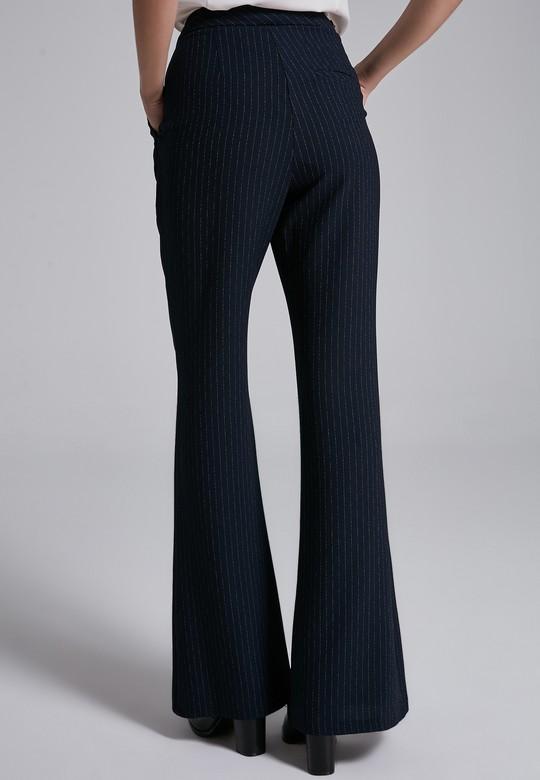 Korsajlı Pantolon