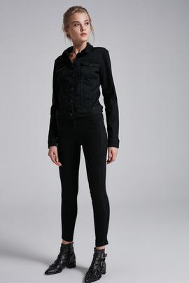 Yanı Şertli Pantolon