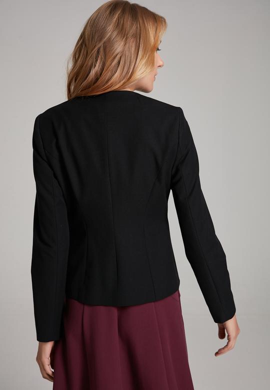 Uzun Kollu Ceket