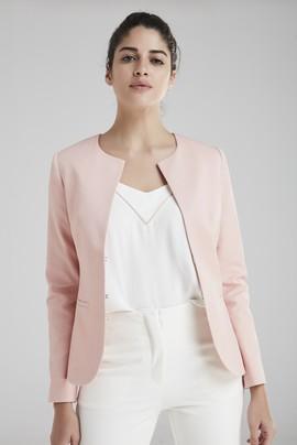 Agraflı Ceket
