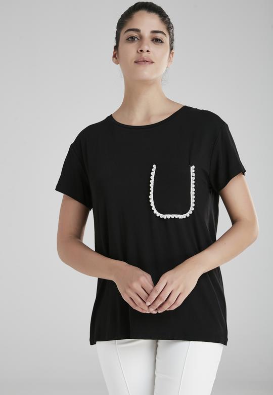 Cebi İncili Tişört