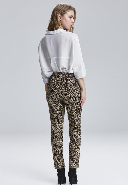 Yüksek Bel Pantolon